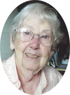 Betty Stemple