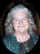 Mary Betson