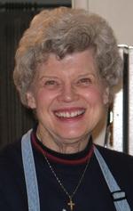 "Margaret ""Peggy""  Layton"
